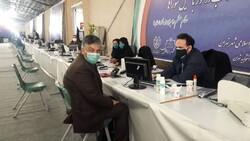 «خسرو دانشجو» در انتخابات شورای شهر تهران ثبتنام کرد
