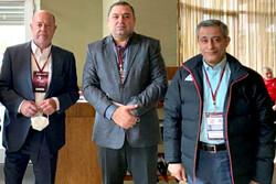اسپینوز: کاراته ایران مورد احترام ماست