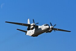 4 killed after military aircraft crashes in Kazakhstan