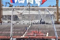 نیروگاه هستهای ترکیه ایمنی منطقه را به خطر میاندازد!