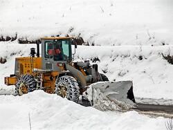 راه بیش از ۵۶۰ روستای استان اردبیل بازگشایی شد