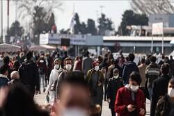 Türkiye'de 15 bin 82 kişinin Kovid-19 testi pozitif çıktı