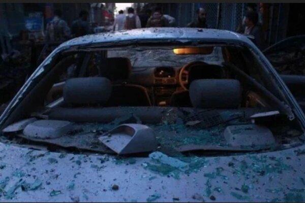 Bomb blast in Afghanistan's Baghlan kills, injures 16