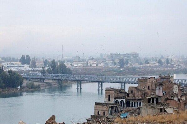 الاستخبارات العراقية تلقي القبض على إرهابي خطير في محافظة نينوا