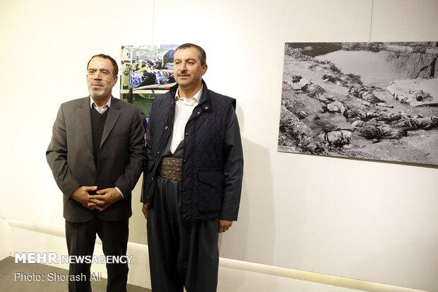 33rd anniversary of Halabja chemical attack