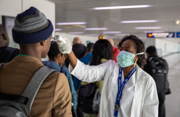 COVID-19 infections in Africa surpass 4m