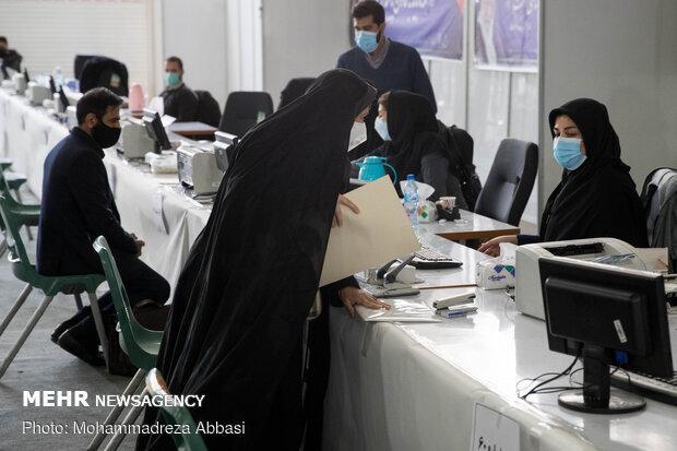 تعداد داوطلبان شوراهای اسلامی شهر در استان بوشهر به ۳۶۸ رسید