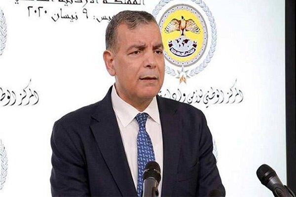 Ürdün Sağlık Bakanı oksijen faciasından sonra istifa etti