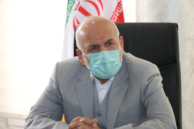 تست کرونای رئیس مجمع نمایندگان استان بوشهر مثبت شد