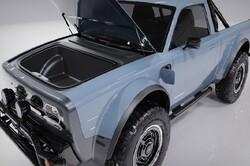 خودروی برقی ارزان با یک بار شارژ ۴۵۰ کیلومتر میپیماید