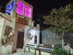 موزه پسران سندباد در بندر کنگ!