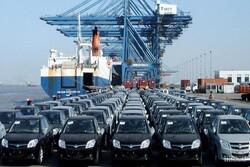 حداقل عوارض ورودی خودروهای سواری ۸۶ درصد ارزش گمرکی آنها تعیین شد