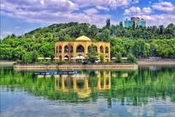 Tabriz; city of history and souvenirs