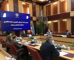 دستاوردهای دانشگاهها در حوزه ارتباط با جامعه و صنعت رونمایی شد