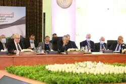 دور دوم گفتگوهای ملی فلسطینیان در «قاهره» آغاز میشود