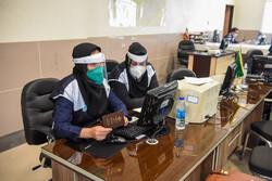 ثبت نام ۲۱۸۴ نفر برای انتخابات شورای شهر در مازندران
