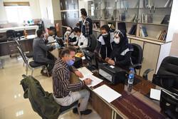 ثبت نام ۳۰۸۴ نفر برای عضویت در شورای روستاهای مازندران
