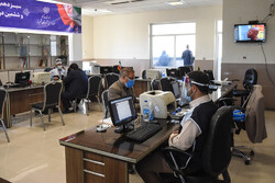 ثبت نام ۴۹۵۶ داوطلب انتخابات شورای روستایی در مازندران