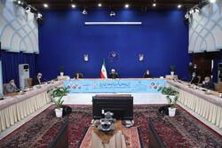 هیئت دولت بودجه ۱۴۰۰ سازمانهای مناطق آزاد را تصویب کرد