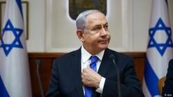 نیتن یاہو نے اسرائیل میں عام انتخابات پھر جیتنےکا دعویٰ کردیا