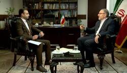 اجراء الانتخابات الرئاسیة في إيران مع مراعاة الجانب الصحي