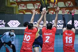 تاریخ برگزاری رقابتهای والیبال باشگاههای آسیا تغییر کرد