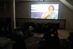 اکران فیلم سینمایی برای نوجوانان حاشیهنشین در کرمانشاه