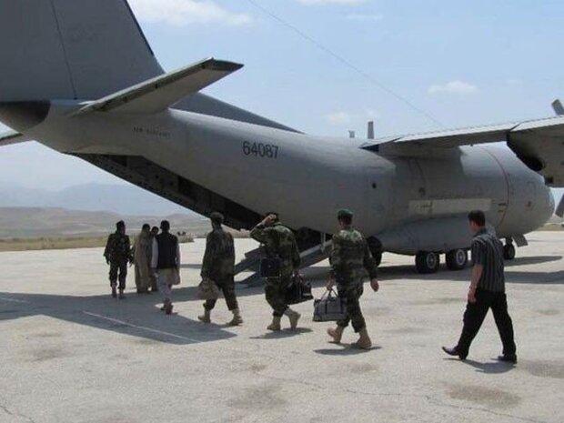 افغانستان کی فوج کے لیے 50 کروڑ ڈالر مالیت کے جہاز صرف 40 ہزار ڈالر میں فروخت