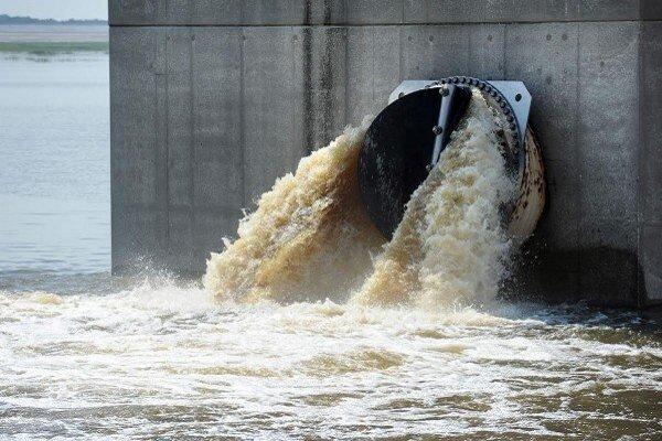 انتقال آب ازخلیجفارس برداشت صنایع اززایندهرود رابه صفرمیرساند