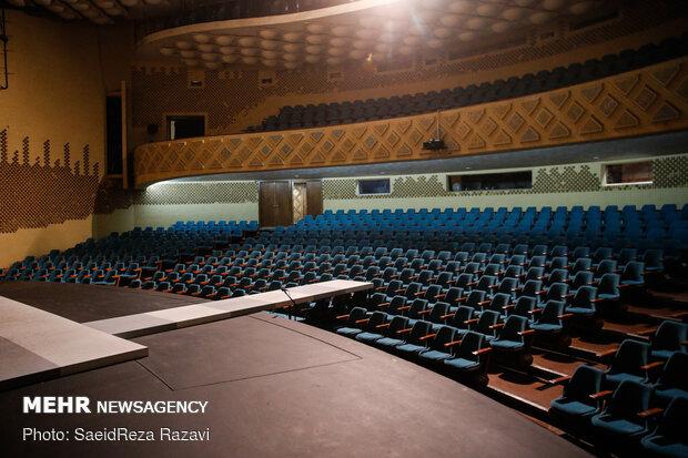 کرونا در ۱۴۰۰ هم «تئاتر» را تعطیل کرد/ تعطیلی تا اطلاع ثانوی