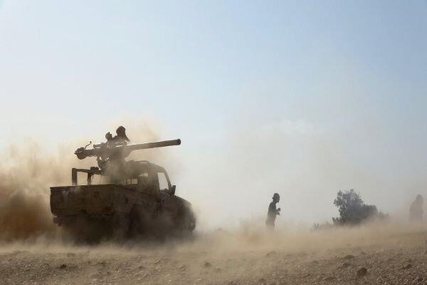 پیشرویهای مقاومت یمن در «مأرب»/ قطع خطوط امدادرسانی نیروهای هادی