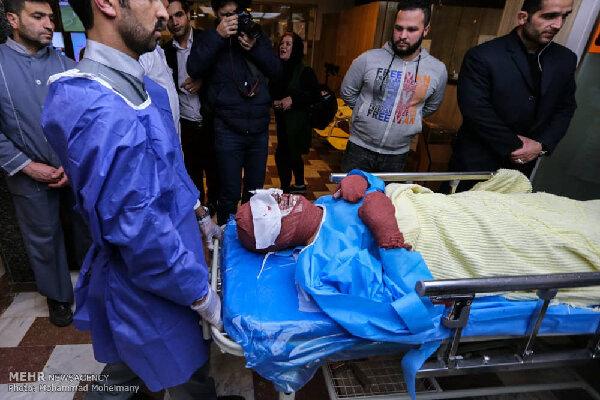 ۱۷نفر در اثر حوادث چهارشنبه سوری در آذربایجان غربی مصدوم شدند