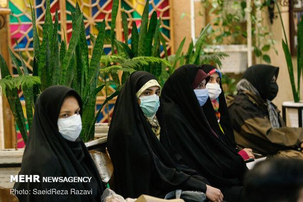 گردهمایی فعالین نخستین دوره پویش ملی درخت یاری