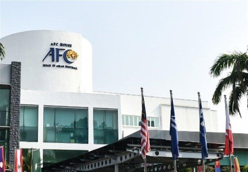 دعوت AFC از ایران برای برگزاری جلسه بسیار فوری در بحرین