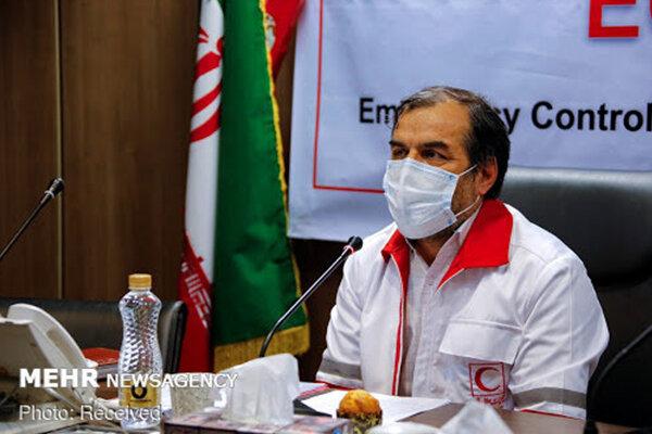 تجهیزات امدادی در پایتخت به اندازه یک محله در تهران نیست