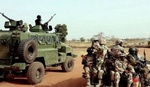 داعش يتبنى مقتل 30 جنديا بهجمات شمال شرق نيجيريا
