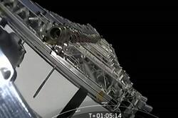 آمریکا از اینترنت ماهواره ای استفاده نظامی میکند