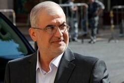 Hizbullah heyeti Moskova'da