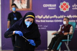 Iranian COVID-19 vaccine starts clinical trial