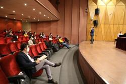 بنیاد رودکی کارگاههای آموزشی موسیقی برگزار میکند