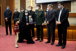 اختتامیه ششمین جشنواره رسانه ای ابوذر