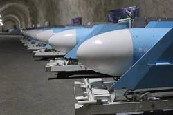 IRGC Navy unveils new missile city (+VIDEO)