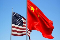 US 'an out-and-out eavesdropping empire': China