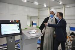 سفر رئیس سازمان بازرسی کل کشور به مازندران