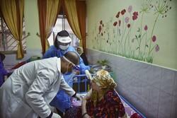 سالمندان در اولویت مرحله سوم واکسیناسیون کرونا در استان مرکزی