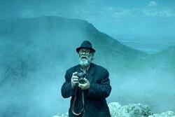 آغاز اکران فیلم سینمایی «پیرمردها نمیمیرند» در اردبیل