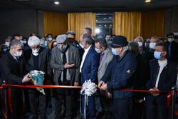 نمایشگاه عکس «سفرههای هفتسین» افتتاح شد/ تجلیل از پزشک هنرمند
