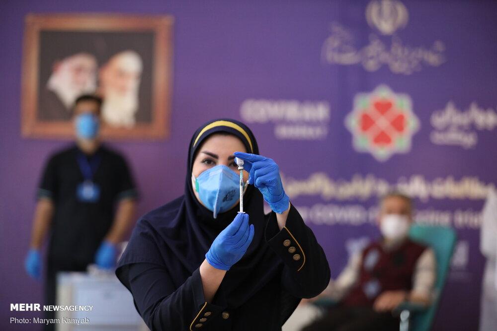دستیابی به ۵میلیون دوز واکسن ایرانی کرونا تا خرداد/ واکسن پاستور هفته آینده وارد فاز ۳ بالینی می شود