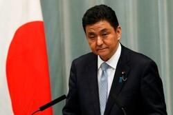 وزیر دفاع ژاپن: با «آستین» درباره فعالیت های چین صحبت می کنم