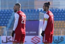 برنامه سفر تیم فوتبال تراکتور به امارات مشخص شد